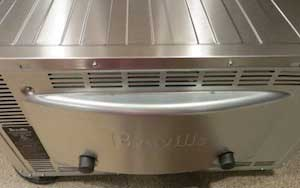 Breville BOV800XL Rubber Bumpers