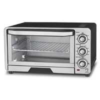 Cuisinart TOB-40 Toaster Oven Review