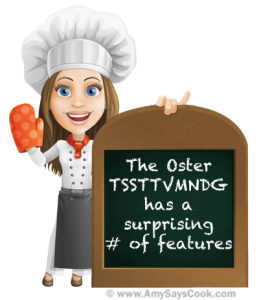 Review of the Oster TSSTTVMNDG Toaster Oven