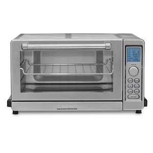 Cuisinart TOB-135 Toaster Oven Review