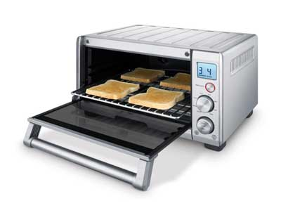 Breville Bov650xl Toaster Oven Review Amy Says Cook