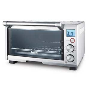 Breville BOV650XL Toaster Oven Review