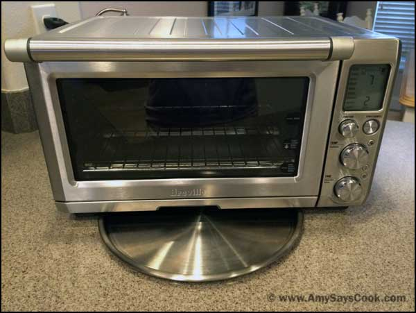 breville bov800xl accessories and pizza pan