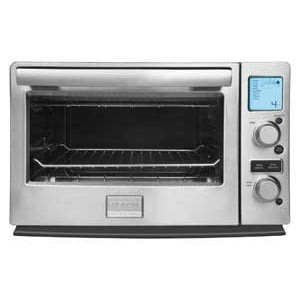 Frigidaire FPCO06D7MS Toaster Oven Review